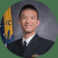 Jeffrey Meng headshot