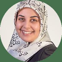Sahar Rahmani headshot